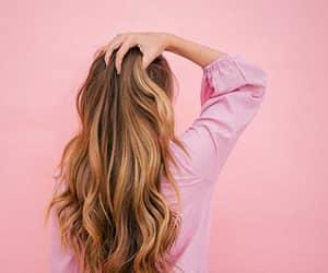 salaovirtual, cuidados com o cabelo, and cronograma capilar image