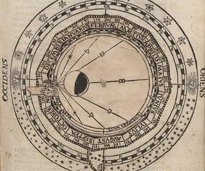academia, aesthetic, and moon image