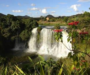 madagascar, afrique, and lili falls image
