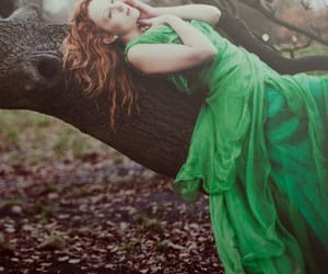 enchanted, fairytale, and alice in wonderland image