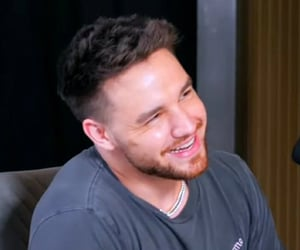 interview, liam payne, and cute image