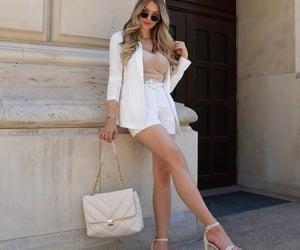blazer, elegance, and fashionista image