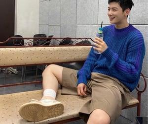 actor, astro, and eunwoo image