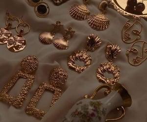 Gold Baroque Jewelry- Gabi The Label   Pinterest
