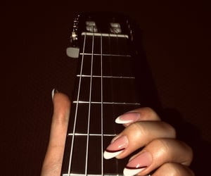 beauty, fav, and guitar image
