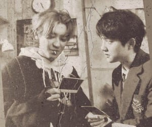 exo, pride, and kyungsoo image