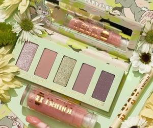 disney, makeup, and palette image