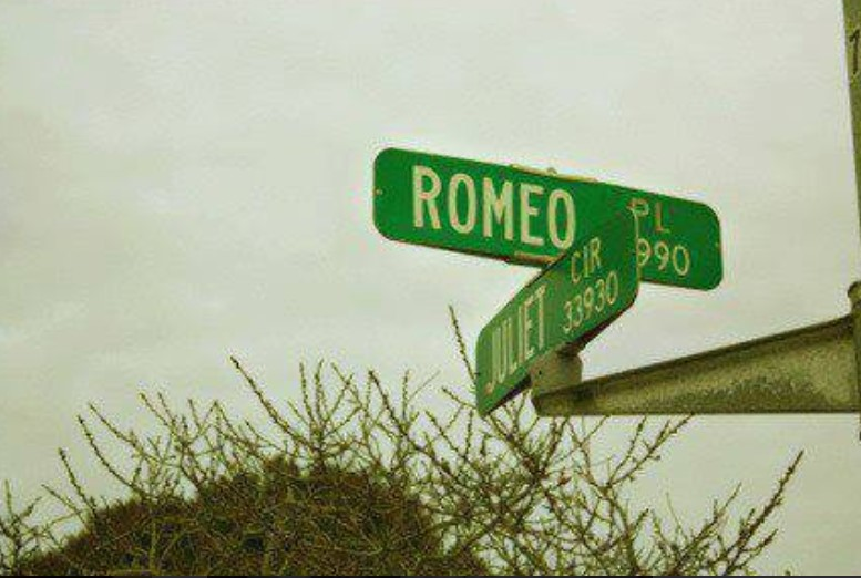 article, romeo and juliet, and love image