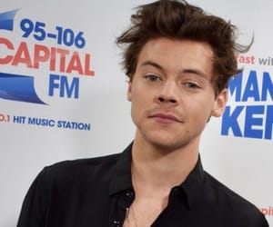 babe, boys, and Harry Styles image