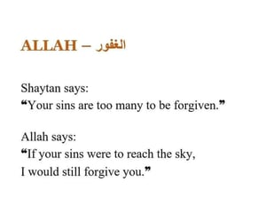 forgiveness, islamic, and ummah image