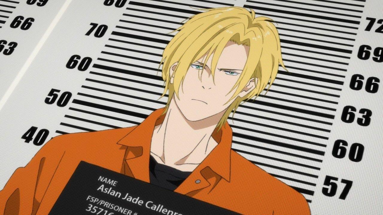 anime, article, and banana fish image