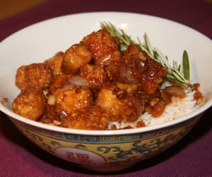 spicy, asian food, and indonesian food image