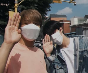 kpop, lee jeno, and nct image