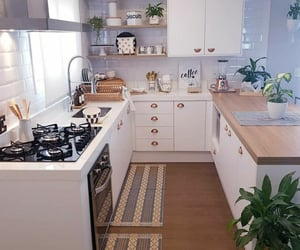 home, Blanc, and cuisine image