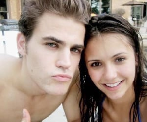stefan, paul wesley, and icon image