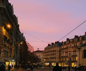 aesthetic, france, and grenoble image