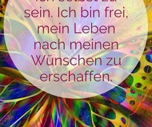 deutsch, text, and leben image