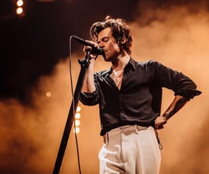 Harry Styles, harry, and style image