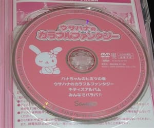 sanrio, aesthetic, and pink image