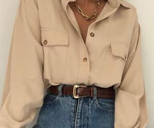 accessories, denim, and inspiration image