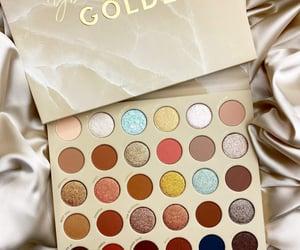 eyeshadow, colourpop cosmetics, and makeup image
