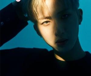 k-pop, kpop, and boygroup image
