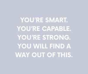 motivation, quotes, and smart image