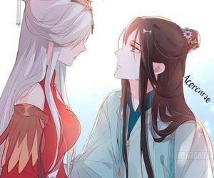 manhwa and manhua image