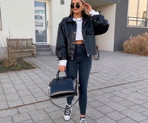 accessories, converse, and sunglasses image