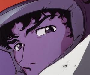 aesthetic, anime, and Bebop image