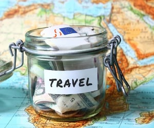 Exploring passion, hobby, and many people love to travel. But exploring exotic places or new places doesn't mean you need to win a lottery or you need lots of money to travel the world.