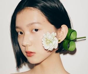 beautiful, earrings, and japan image