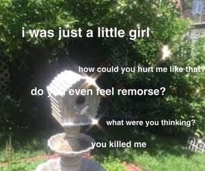 childhood, sadcore, and you killed me image