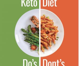diet, recipes, and fitness image