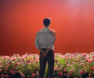 actor, korean, and boy image