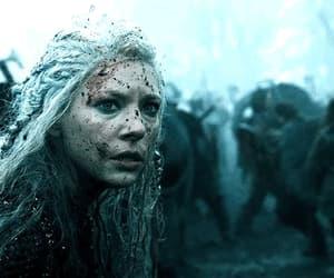 gif, viking, and vikings image