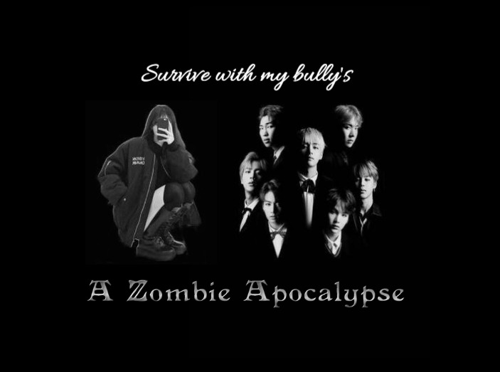 article, zombie, and fan fiction image