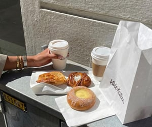 amsterdam, bake, and breakfast image