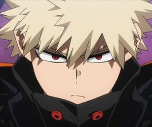 anime, anime boy, and mha image