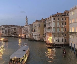 city, aesthetic, and italy image