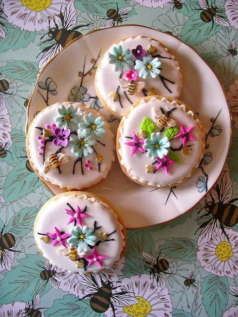Cookies, dessert, and sweet image