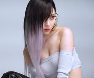 ai, hair, and synk image