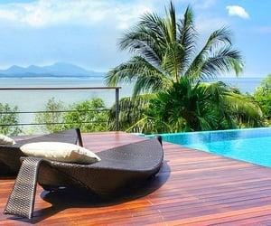 luxury, thailand, and resort image