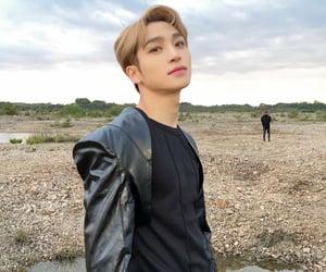 k-pop, kpop, and the boyz image
