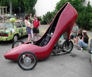 funny, funny picture, and funny shoe image