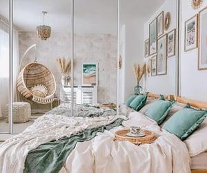 bathroom, bedroom, and decor image