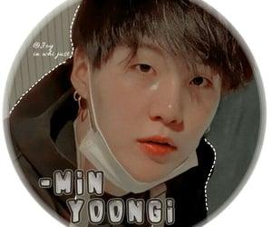 min yoongi, suga theme, and yoongi theme image