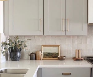 home, inspiration, and kitchen image