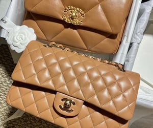 accessoires, bags, and brown image