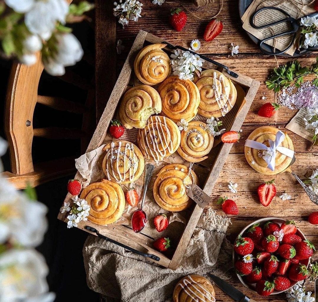 comida, delicioso, and postre image